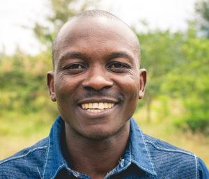 Brighton Mwigubali | Tanzania Mountain Guide