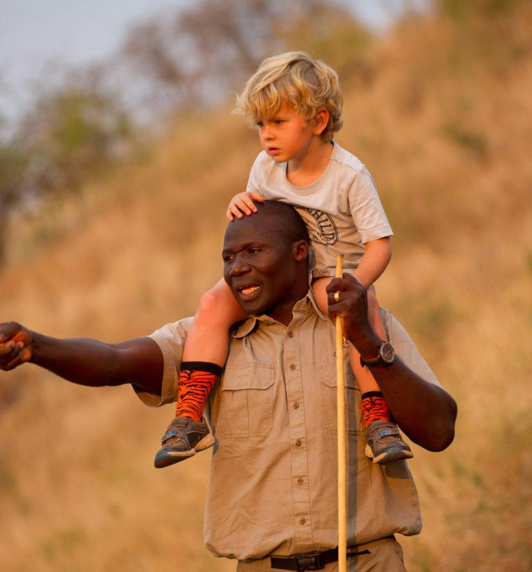 Private Family Safaris in Kenya