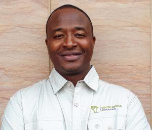 Dexter Chikerema | Namibia Tour Guide