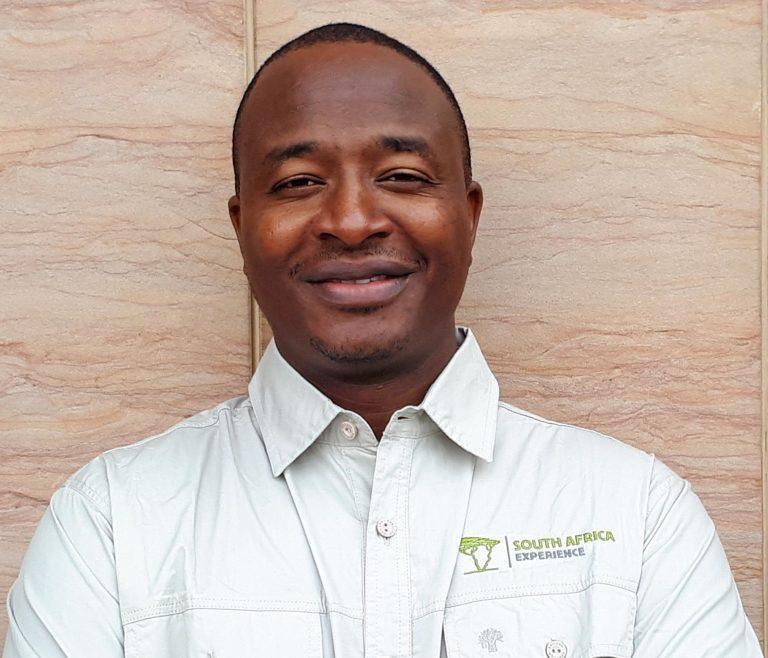 Dexter Chikerema