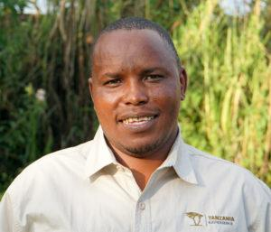 Enock Nnko | Tanzania Safari Guide