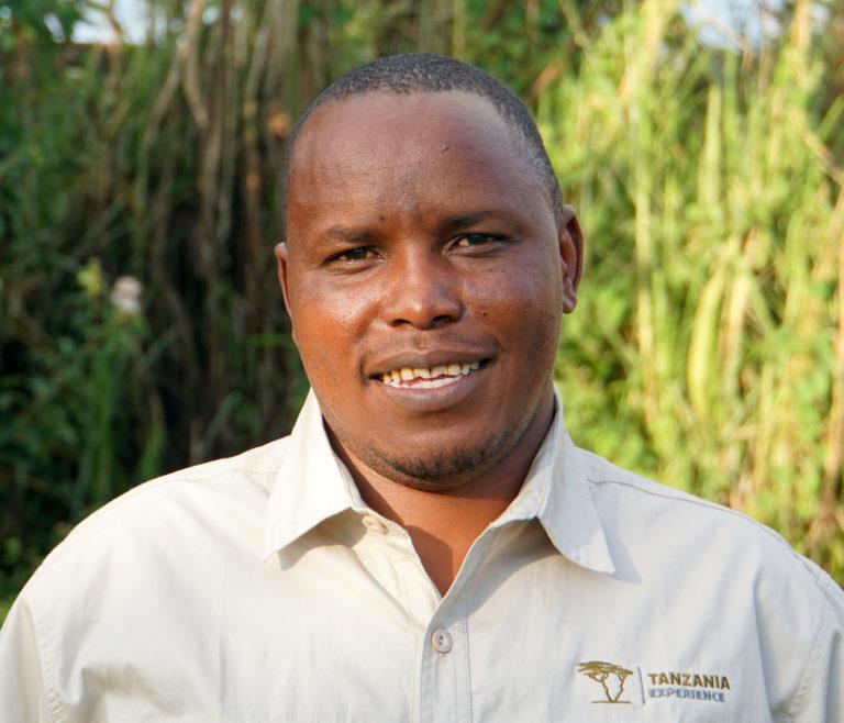 Enock Nnko