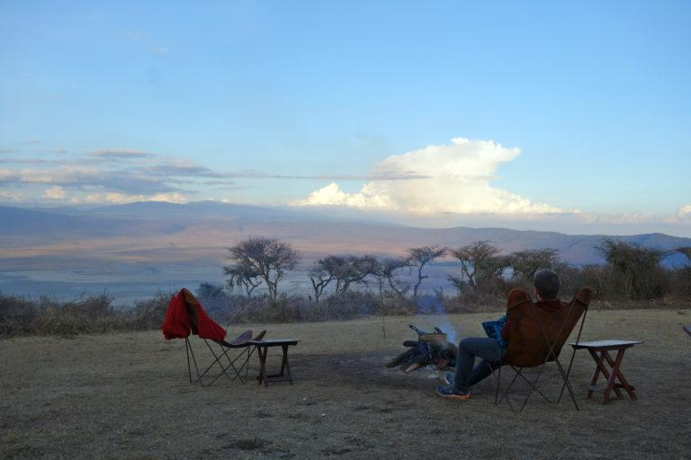 Solo travel in Tanzania: going on safari or climbing Mt Kilimanjaro alone