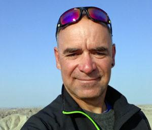Steve Brown | South Africa Tour Guide