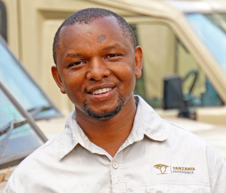Daniel Mbise