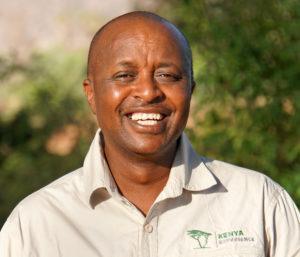 Simon Kinyanjui | Kenya Safari Guide