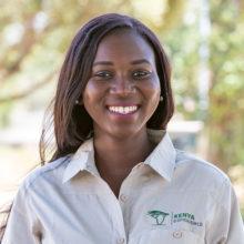 Linda Opande | Kenya-Experience
