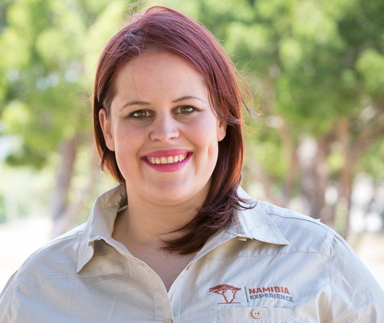 Tanya Mineur | Namibia Travel Expert